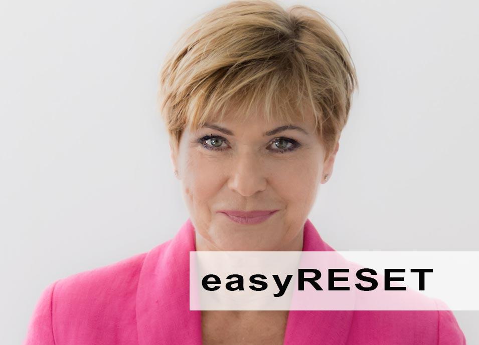 Karin Schlintner - easyReset